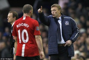 Moyes Rooney