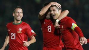 Ronaldo Belfast