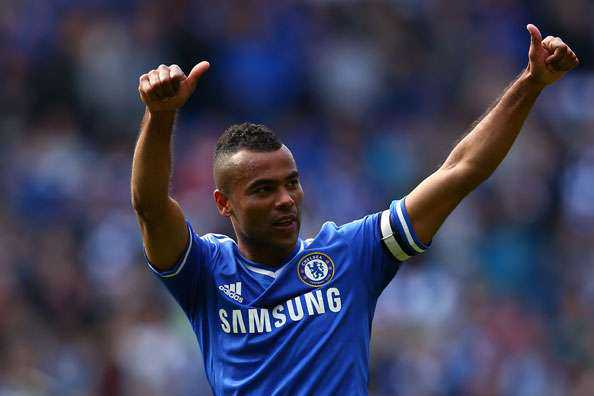 Ashley Cole Sepakat Gabung Ke AS Monaco