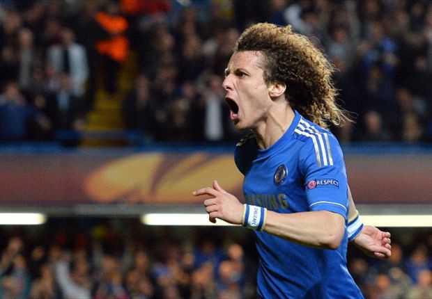 Bayern Munich Siap Tawar David Luiz
