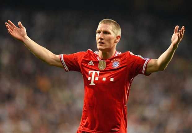 Bayern Munich Tanpa Bastian Schweinsteiger & Mario Mandzukic Di Final DFB-Pokal