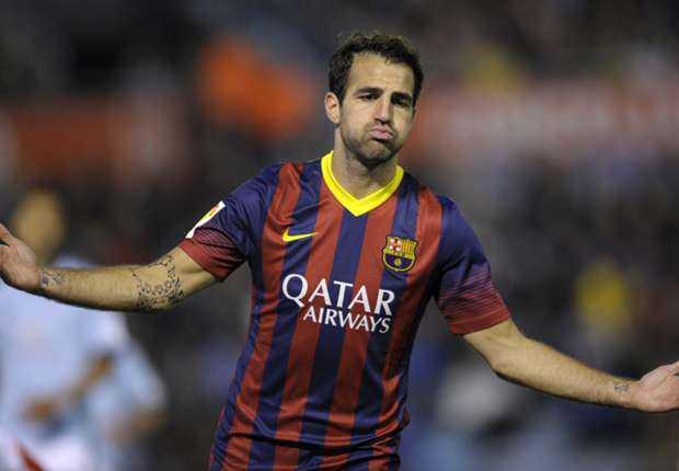 Fabregas menjadi bidikan alternatif United