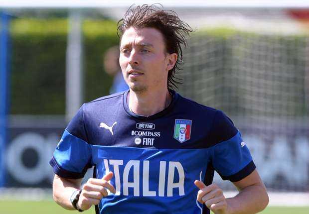 Italia Bukan Favorit Di Piala Dunia 2014