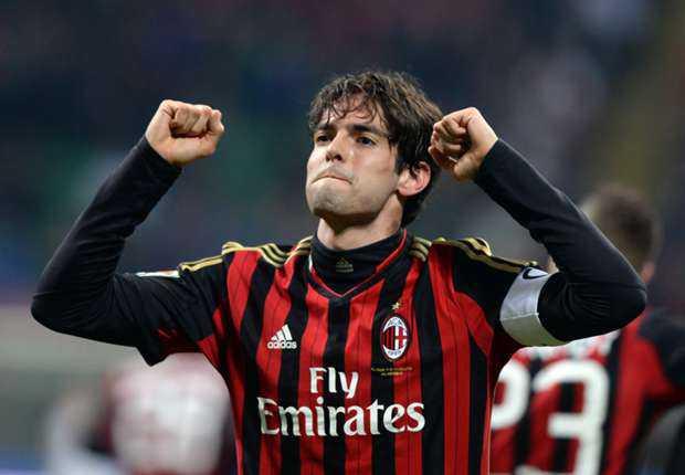 Kaka Masih Akan Bertahan Di AC Milan
