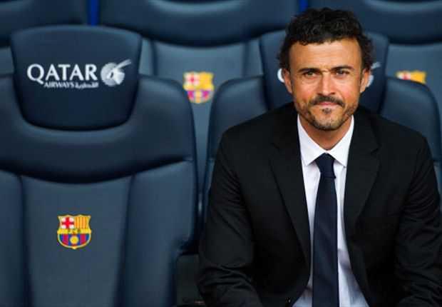 Luis Enrique ingin membawa Barca main atraktif dan efektif