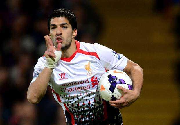 Luis Suarez minta Liverpool fokus di Eropa