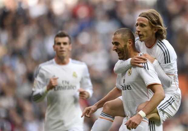 Luka Modric, Kunci Adaptasi Cepat Gareth Bale Di Real Madrid
