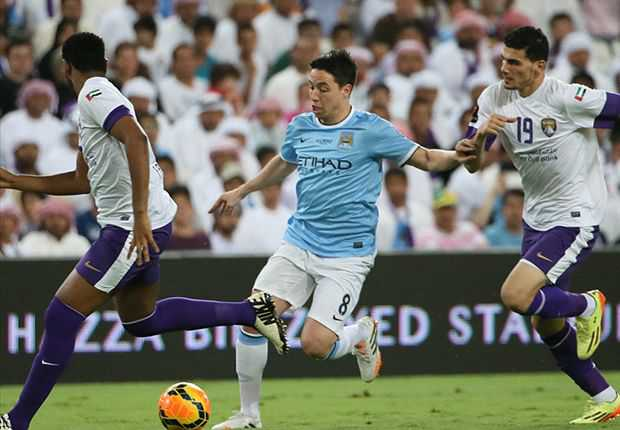 Manchester City Awali Pra-Musim Dengan Kemenangan