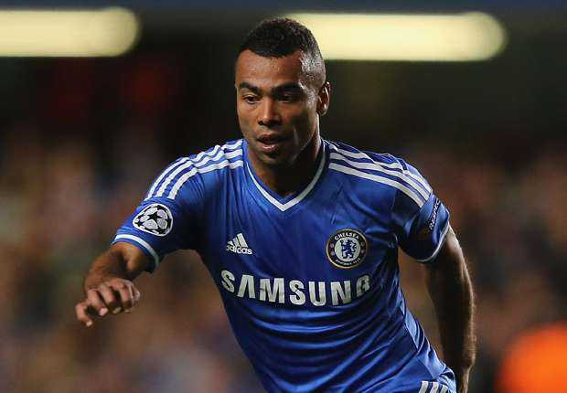 Nasib Ashley Cole Belum Jelas