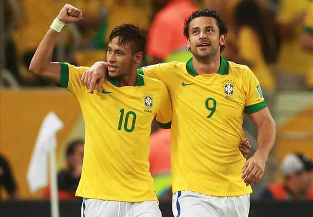 Neymar Tak Sabar Lakoni Debut Di Piala Dunia