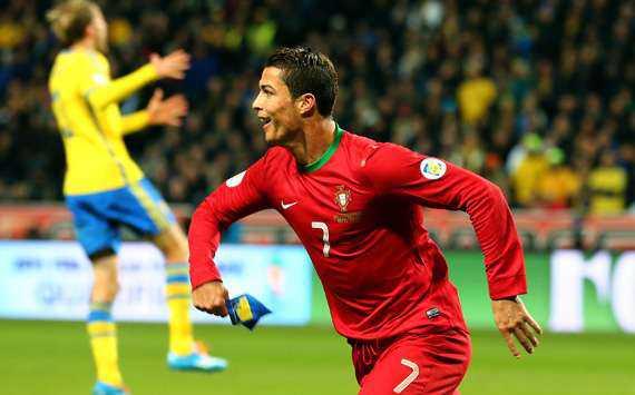 Prediksi Pertandingan Portugal vs Yunani