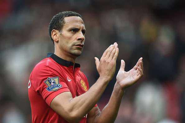 Rio Ferdinand juga diminati Tottenham Hotspur, LA Galaxy dan Galatasaray