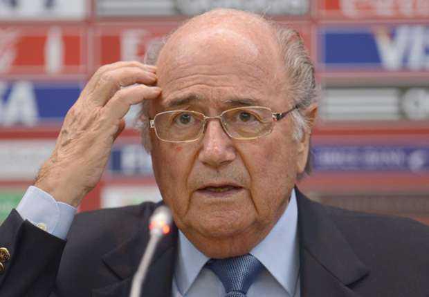 Sepp Blatter Akui Salah Pilih Qatar Untuk Piala Dunia 2022
