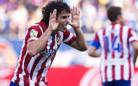 Tiago diincar kembali Chelsea