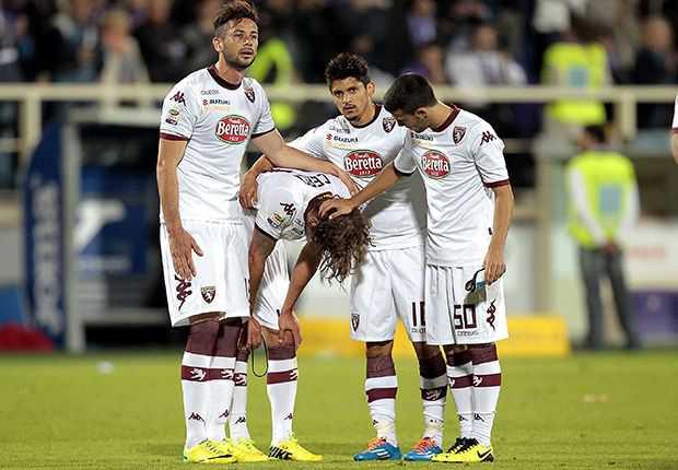 Torino Gantikan Parma Di Liga Europa