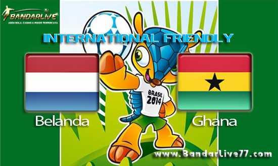 belanda vs ghana