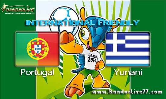 portugal vs yunani