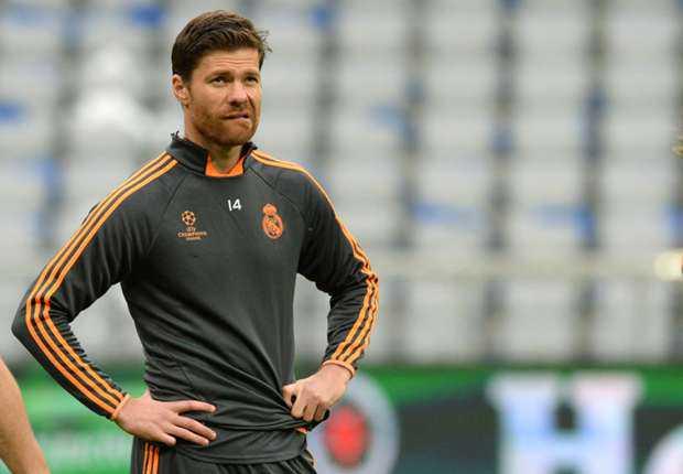 Alonso siap pensiun dari sepakbola internasional Setelah Piala Dunia