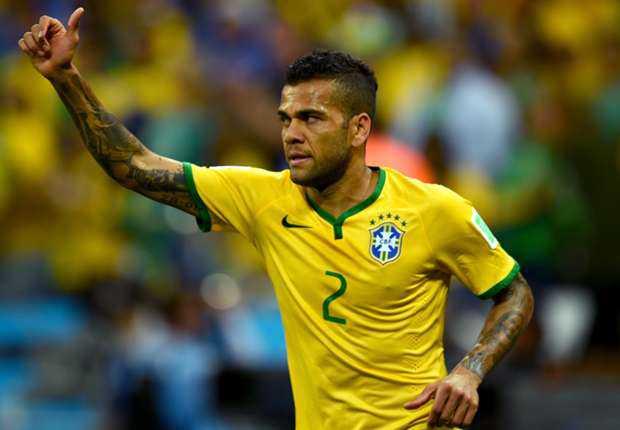 Brasil Fokus Puncaki Juara Grup A