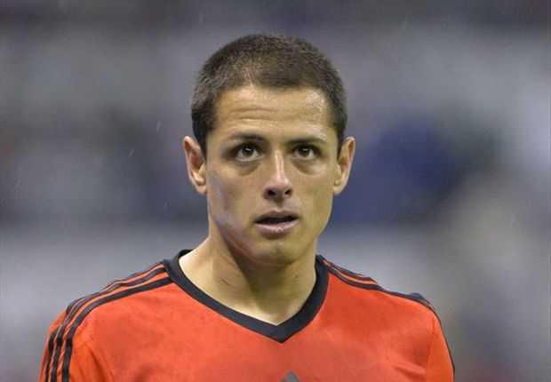 Internazionale Berniat Daratkan Javier Hernandez