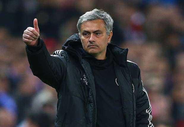 Jose Mourinho Dukung Jerman Ungguli Portugal