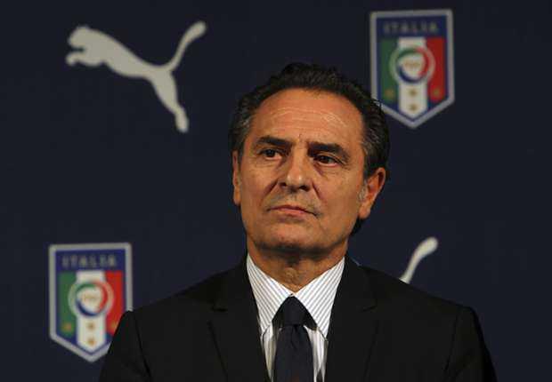 Uji Coba Internasional - Italia vs Luksemburg