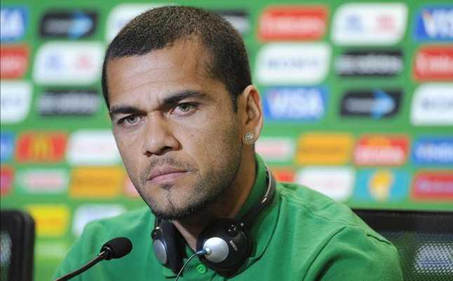Alves Nilai Duel Lawan Kroasia Sepenting Laga Final