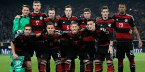 Armenia Kalah Telak Dari Jerman 6-1