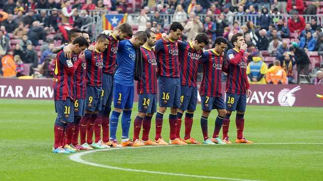 Barcelona Sudah Bidik 6 Punggawa Baru
