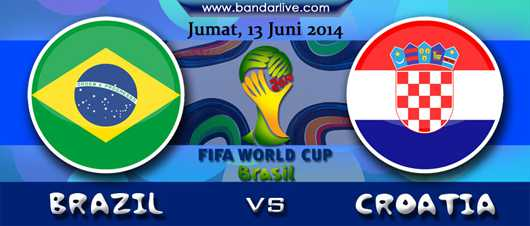 brazil vs kroasia