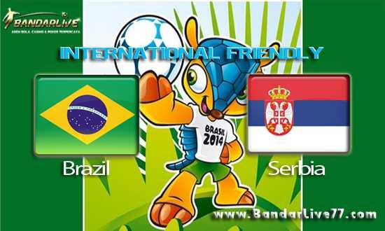 brazil vs serbia