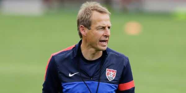 Galatasaray Ingin Dapatkan Jurgen Klinsmann