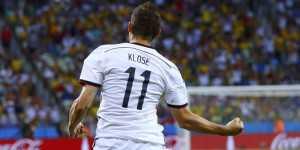 Gol Piala Dunia Ronaldo Di Samai Miroslav Klose
