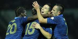 Honduras Kalah 3-0 Dari Frances