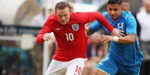Honduras Paksa Inggris Dengan Hasil Seri