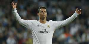 Inilah Rahasia Dibalik Tubuh Atletis Ronaldo