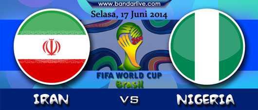 iran vs nigeria