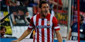 Koke Tak Meniggalkan Atletico Madrid
