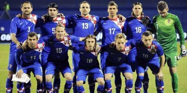 Kroasia Fokus Dengan Penguasaan Bola Jelang Lawan Tuan Rumah