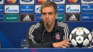 Lahm Sudah Perpanjang Kontrak Bersama Bayern
