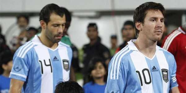Messi Tak Perlu Diragukan Lagi untuk Tempur Di Piala Dunia