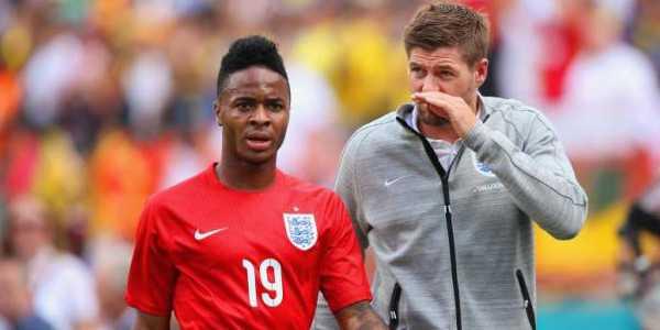Musuh Italia, Hodgson Tetap Turunkan Sterling