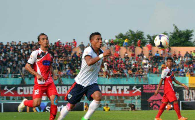 Prediksi Bola Persik Kediri vs Persijap Jepara 4 Juni 2014