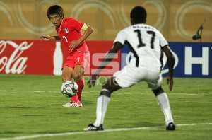 Prediksi Skor Ghana vs South Korea 10 Juni 2014 Friendly