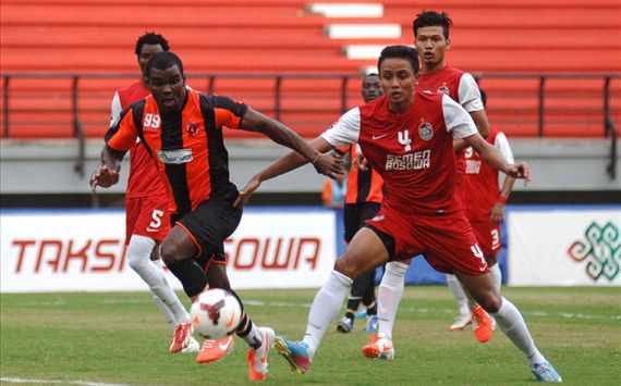 PSM Makassar Tekankan Pemain Untuk Jaga Stamina