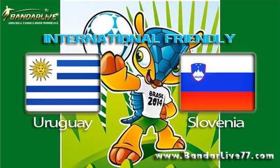 uruguay vs slovenia