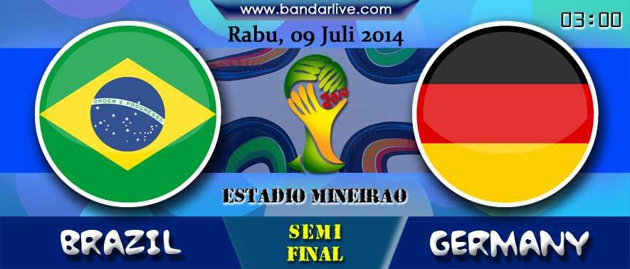 brazil vs jerman