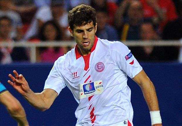 Main Capsa Online - Federico Fazio Segera Gabung Tottenham Hotspur