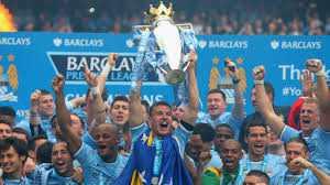 Manchester City Siap Pertahankan Gelar Juara Liga Inggris