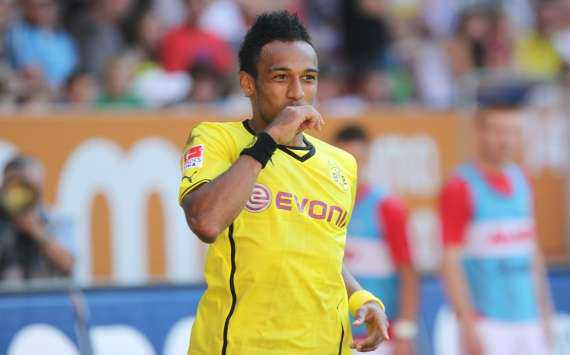 Pierre-Emerick Aubameyang Ingin Fokus Bersama Dortmund